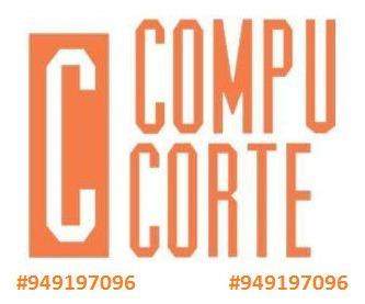 servicio de corte computarizado router cnc