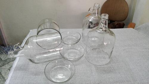 servicio de corte de botellas