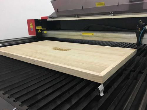 servicio de corte laser area de corte 130x250cm y cnc