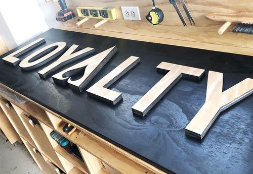 servicio de corte laser grabados en acrilicos y madera