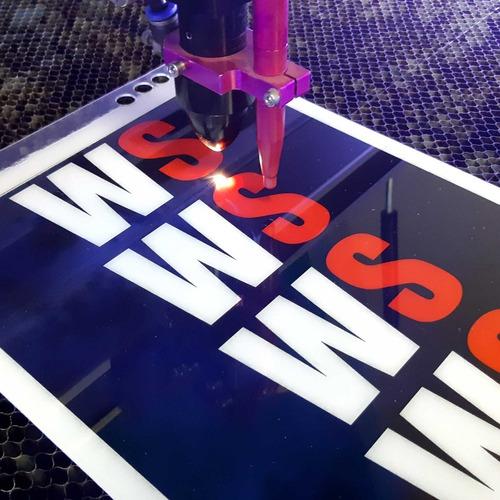servicio de corte laser - mesa de 1400 x 800 mm