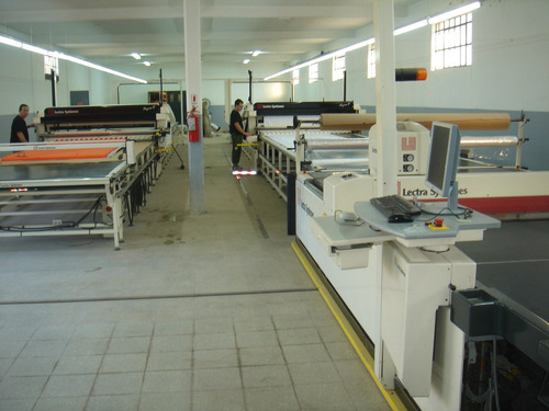 servicio de corte y confeccion de prendas y textiles
