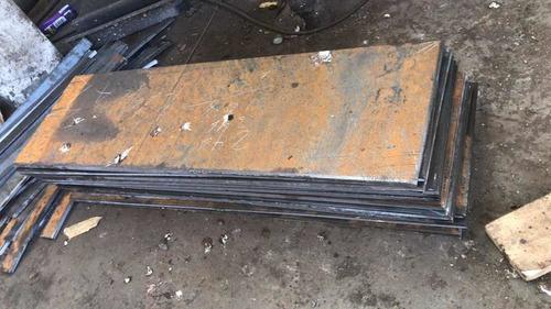 servicio de corte y doblez en placa y lamina de acero.