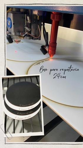 servicio de corte y grabado laser en diversos materiales