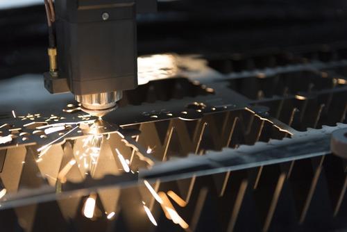 servicio de corte y grabado laser en metales y no metales