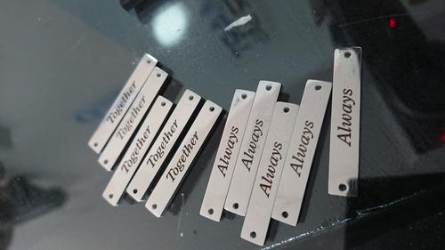 servicio de corte y grabado laser todo tipo de materiales