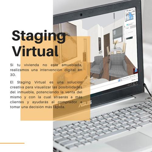 servicio de decoración & home staging
