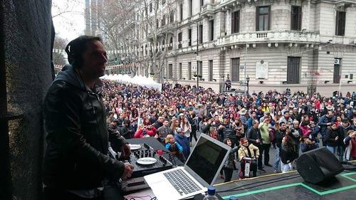 servicio de dee jay dj disc jockey musicalizador show evento