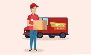 servicio de delivery y cadeteria