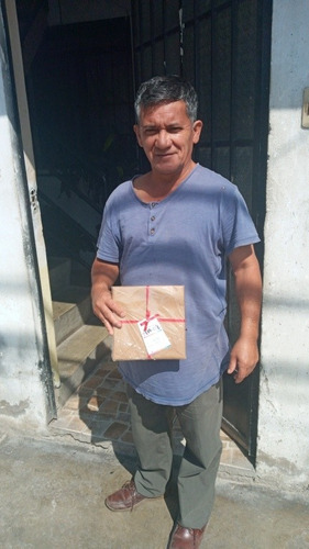 servicio de delivery,courier,entrega ,pedidos en lima