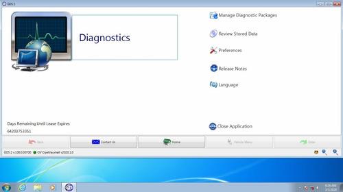 servicio de diagnóstico y programación de pcm