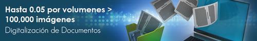 servicio de digitalizacion de documentos