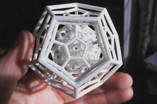 servicio de diseño e impresión 3d