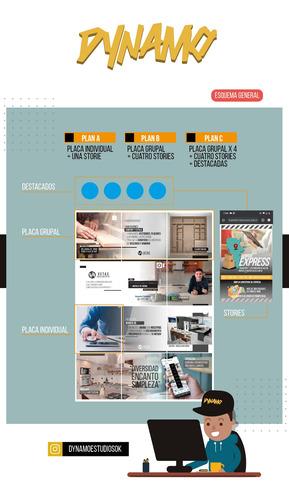 servicio de diseño gráfico para emprendedores y pymes