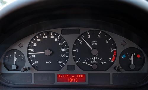 servicio de disminución o reducción de kilometraje