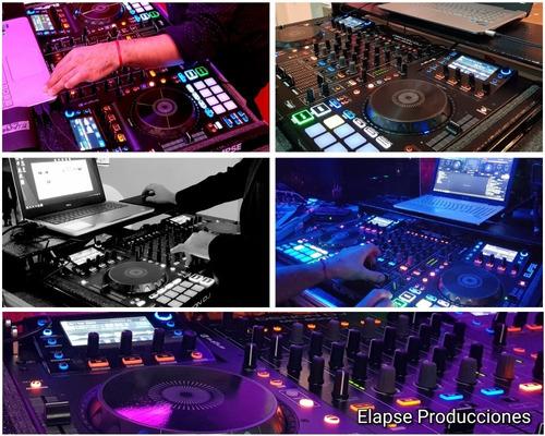 servicio de dj-sonido-iluminación-efectos especiales
