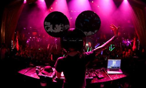 servicio de dj y alquiler de sonido para fiestas y eventos