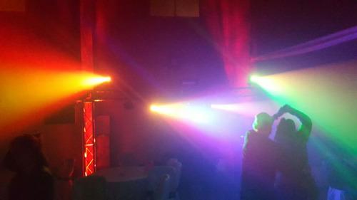 servicio de dj y mobiliaria para eventos