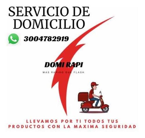 servicio de domicilio con la más alta calidad tel:3004782919