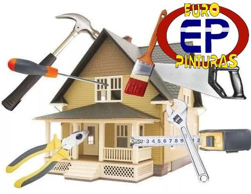 servicio de electricidad y plomeria domiciliaria, industrial