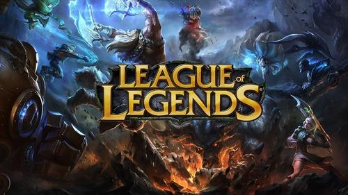 servicio de eloobost legue of legends