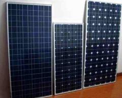 servicio de energias renovables - paneles solares y molinos
