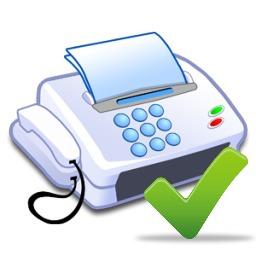 servicio de envío de fax sin salir de su hogar.