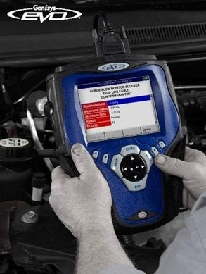 servicio de escaneo computarizado automotriz - electrónica