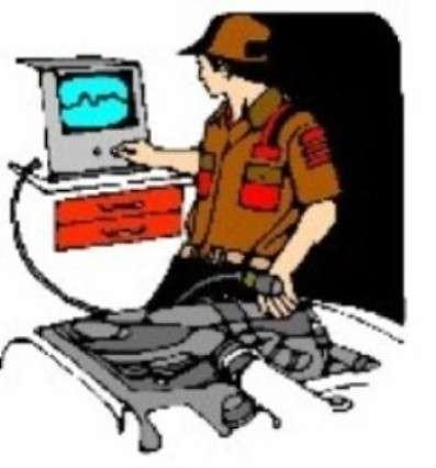 servicio de escaneo y limpieza de inyectores detección falla