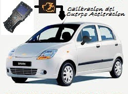 servicio de escáner chevrolet tech 2