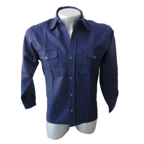 servicio de estampados para uniformes industriales