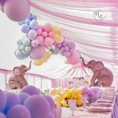 servicio de eventos y decoraciones j y j.