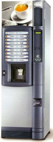 servicio de expendedora de café para oficina/eventos