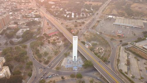 servicio de fotografía y video aérea con drone