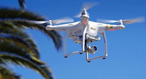 servicio de fotografía y vídeo aéreo