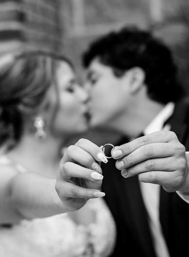 servicio de fotografía y video (bodas, xv años, bautizos)