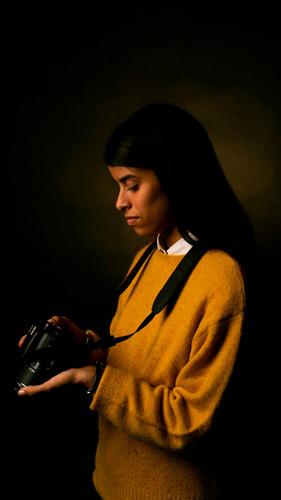 servicio de fotografo para redes sociales