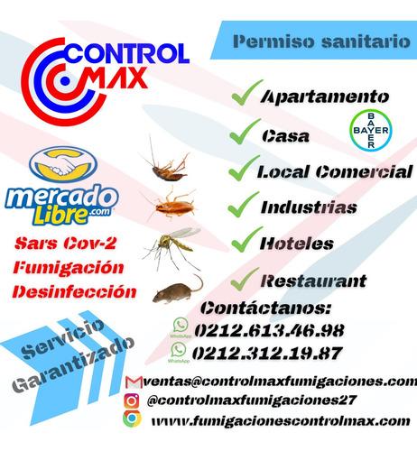 servicio de fumigacion chiripas pulgas termitas ácaros