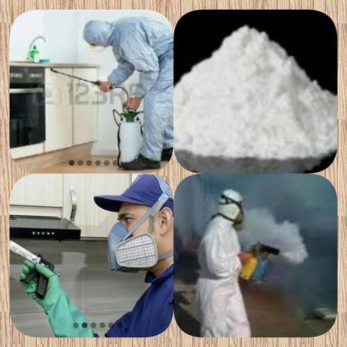 servicio de fumigacion contra todo tipo de plags