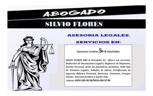 servicio de gestoria y asesoría jurídica
