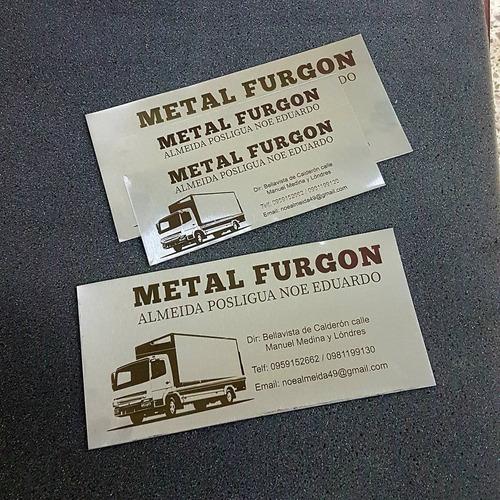 servicio de grabado láser en metal, acero inoxidable, etc