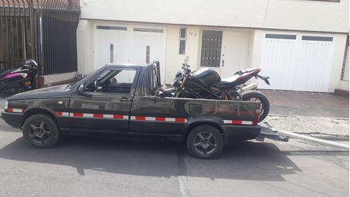 servicio  de grua para moto