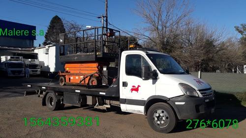 servicio de grua/traslado-auxilio mecanico