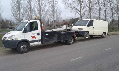 servicio de grúa/traslado-auxilio mecanico