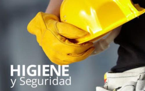 servicio de higiene y seguridad laboral caba y gran bs.as.