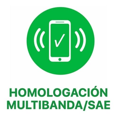 servicio de homologacion de celular ante subtel