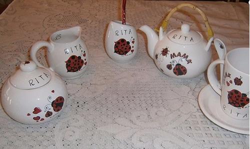 servicio de horneado de piezas de cerámica y vitrifusión.