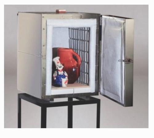 servicio de horno cerám/porcelana/vidrio con calcos vitrific