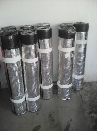 servicio de impermeabilizacion,  manto, elastomero