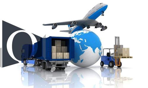 servicio de importación.
